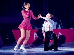 浅田真央 私のスケート愛(5)「個性的なスペインの男の子」