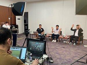 ラグビー元日本代表が講師! 『Number』40周年、次世代「ナンバー1」育成プロジェクトが始動