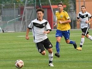 柿沼利企、日本人ドリブラー、19歳。スイス第3のクラブで成り上がる。