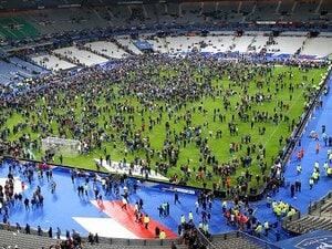スタジアムで、あの時何があったのか?パリのテロをスポーツ誌記者が語る。