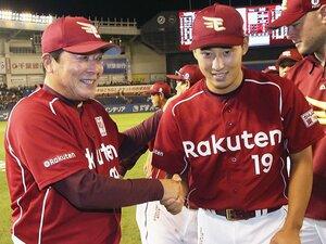 良くも悪くも期待を裏切る球団!?3年目の梨田・楽天は優勝できるか。