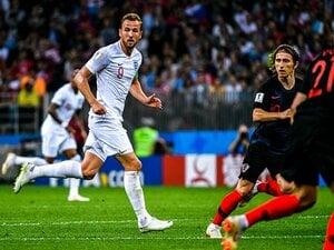 """得点源ケインと新世代イングランドvs35歳モドリッチ健在のクロアチア EURO恒例""""いきなり大一番""""が見逃せないワケ"""