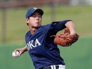 2年生右腕・杉山晃基が154キロ投球!明治神宮大会に3年ぶり出場の創価大。