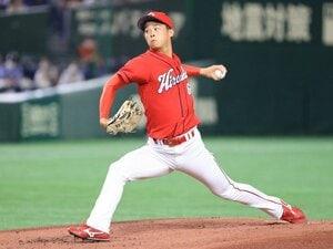 前田健太、中崎翔太、そして玉村昇悟…育成のカープで「高卒2年目投手」が毎年デビューしている理由とは
