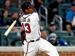 <MLBスーパースター2018>ロナルド・アクーニャ「咲き乱れるルーキーズ」