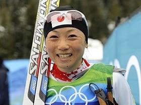 """""""冬季五輪のマラソン""""で偉業達成。クロカン石田正子にもっと賞賛を!"""