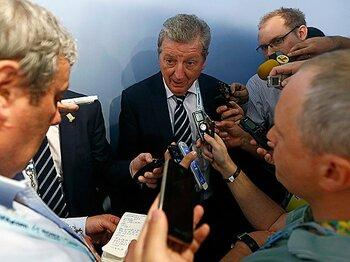 ウルグアイ、イタリアと死のD組に。イングランドは国内の悲観論を覆せ!<Number Web> photograph by AP/AFLO