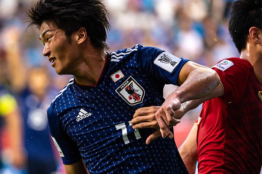 北川航也「まだ代表のレベルには」清水で再び狙う代表と、欧州移籍。<Number Web> photograph by Takuya Sugiyama