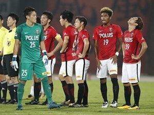 結局、鹿島と何が違うのだろうか。浦和の「勝負強さ」問題はまだ続く。