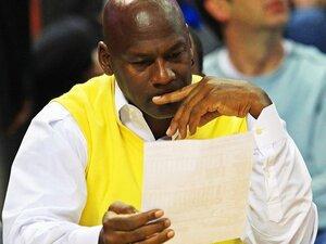 """立場変われば人変わる。""""経営者""""ジョーダンの変心。~バスケの神様が球団運営で苦悩~"""