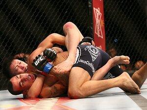 UFCで川尻、菊野が勝利。日本人選手の活躍に期待。~新春第1戦でオクタゴンデビュー~