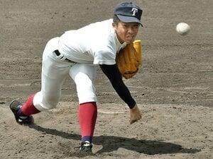 県立高校に140km投手が5人も!?三重でも感じた「複数投手制」の波。