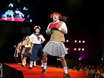 格闘技ブーム再興はお茶の間から!世界の闘いを観戦できる贅沢な時代。<Number Web> photograph by Susumu Nagao
