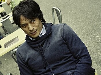 <FIFAマスターで学んだもの> 宮本恒靖 「僕が考える日本サッカーの未来図」<Number Web> photograph by Takuya Sugiyama