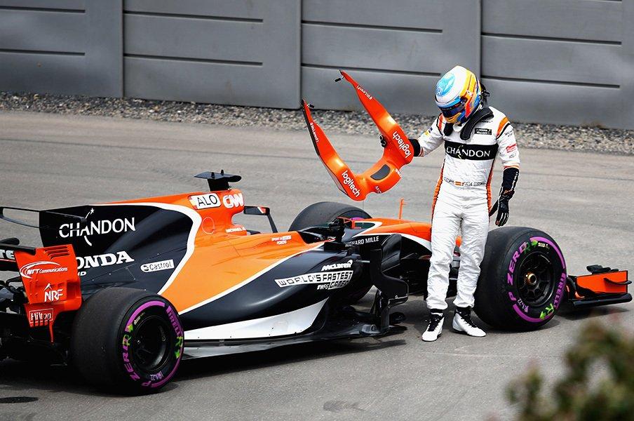 F1の魅力は究極の駆けっこなのに。PU新ルールに各方面から不評の声。<Number Web> photograph by Getty Images