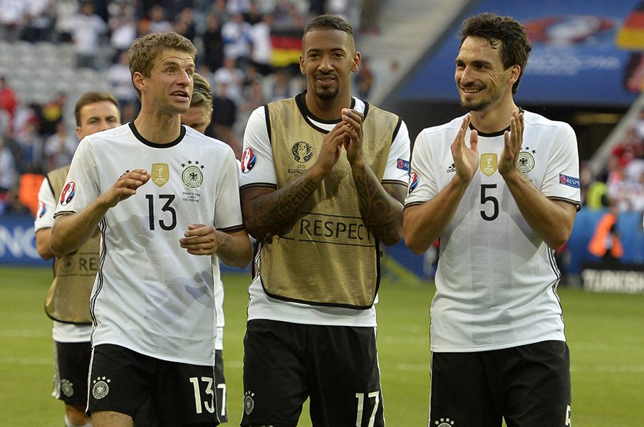 W杯優勝に導いた3人に引退通告。過渡期を迎えるドイツ代表とレーブ。