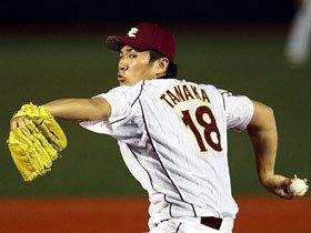 田中将大の恐るべき「胆力」で、楽天はCSへの進出を目指す。