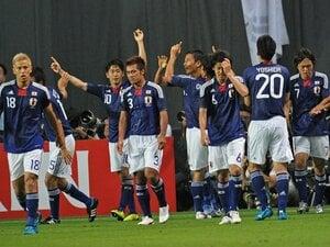 元日本代表・奥大介が語るW杯予選、「勝ち抜くための3つのポイント」。