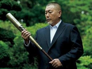 甲子園13本塁打の金属バットと再会した清原和博の「告白」。