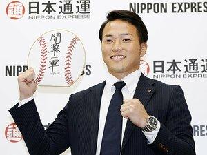 悪夢のドラフト指名漏れから2年。日本ハム3位・生田目翼と武田久。