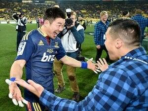岩渕健輔GMが語る熾烈な交渉と感謝。スーパーラグビー参戦までの道のり。
