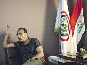 """イラクのサッカー界は復活したか?""""負けたら拷問""""時代からの復興。"""