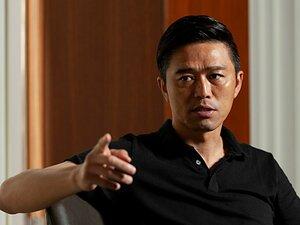 沢木敬介、ラグビーは愛こそすべて。新監督が語るキヤノンに足りないもの。