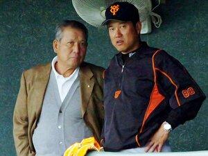 """原辰徳が貫いてきた、父親譲りの野球哲学。~""""勝負師""""の遺志を継いで~"""