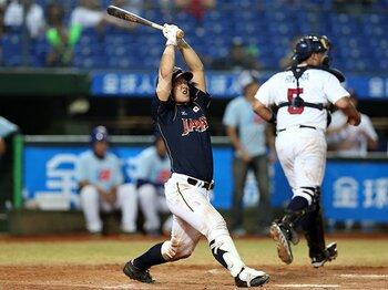 甲子園組、不出場組が揃って活躍。18U選手権の準Vは野球版「倍返し」! <Number Web> photograph by Yuji Arakawa