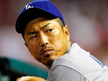 「今年死ぬかもしれないですね」黒田博樹が語るヤンキースでの覚悟。<Number Web> photograph by Getty Images
