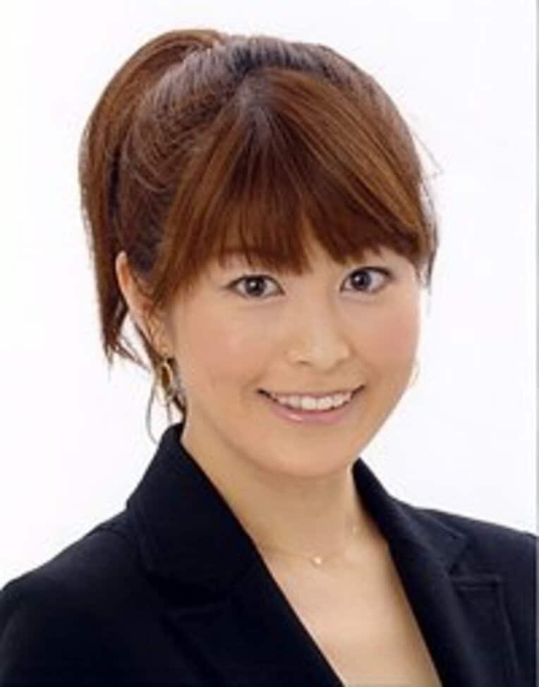 森麻季 (日本テレビアナウンサー) 1981年、埼玉県生まれ。現在は『Going! Sports&News(土・日曜23時55分~)』などに出演している / photograph by