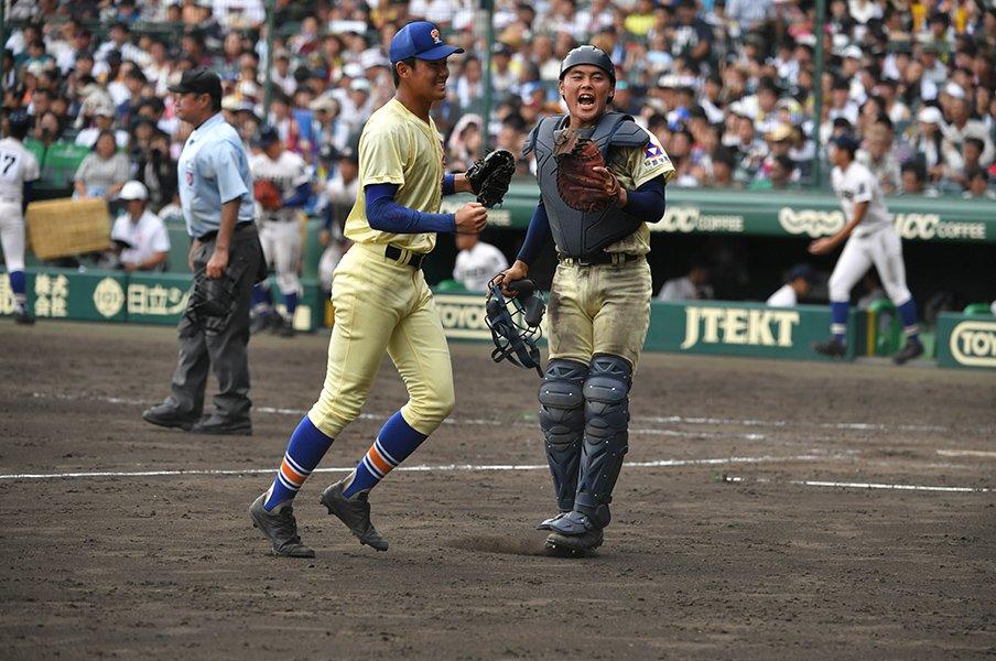 ドラフトで高校生指名が上手い球団。「パ高セ低」にも変化が起きる?<Number Web> photograph by Hideki Sugiyama