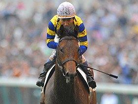 横山典弘、「成熟」がもたらした24年目の初戴冠。