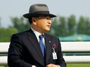 <西の重鎮の回顧>松田国英「未来に繋がる変則2冠」