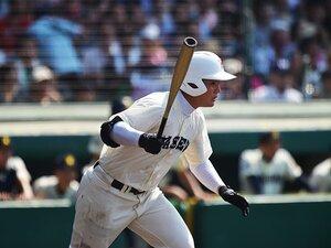 高校野球で加速する「右投げ左打ち」。4日目までの30校中5校で過半数に!
