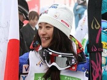 早くも始まった、ソチ五輪への新たな挑戦。~全日本スキー連盟の大改革~<Number Web> photograph by Shino Seki