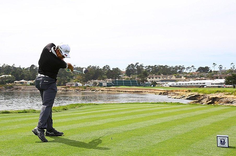 全米 オープン ゴルフ 2020 日程