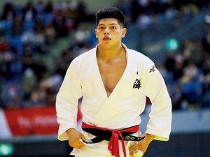 """大学1年の""""三四郎""""が頂点に。加速する90kg級三つ巴の闘い。~ベイカー茉秋を破った19歳~"""