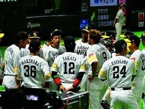 <優勝ドキュメント>福岡ソフトバンクホークス「危機感が生み出す組織力」