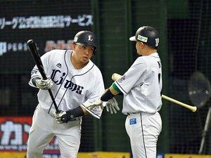 甲子園中止で球児に寄り添う西武・山川穂高のつぶやき。