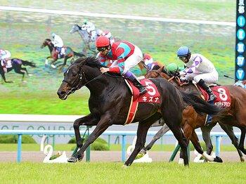 支えてくれた恩人にダービーを――。武豊、キズナの鞍上で期する思い。<Number Web> photograph by NIKKAN SPORTS/AFLO