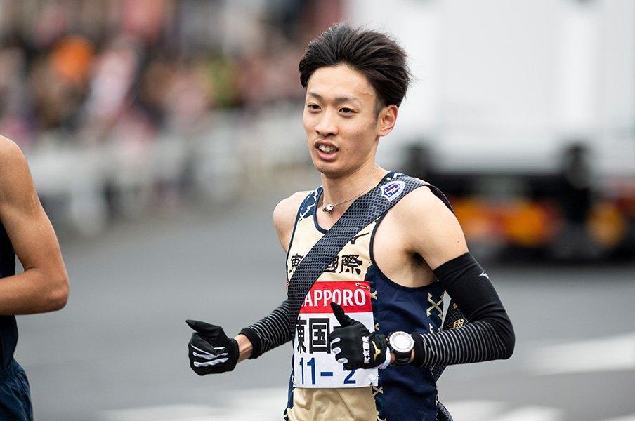 東京国際大学が箱根路で与えた衝撃。指揮官・大志田秀次監督が目指すもの。