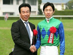 前人未到のGI通算100勝に思う、武豊と同時代に競馬を見る幸せ。
