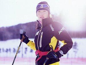 <クロスカントリー世界選手権へ> 石田正子 「勝利への信念と探究心」