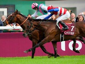 日本馬も2頭参戦する、第90回凱旋門賞プレビュー。~ドバイに続く快挙達成なるか?~