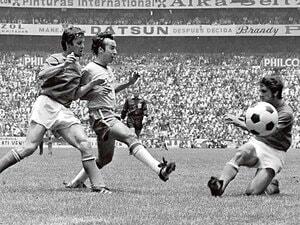 史上最高のワールドカップはどの回だ?前編・ブラジルは革命的だった。