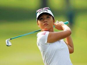 2016年・米女子ゴルフツアー展望。女王リディア・コに挑む2人のライバル。
