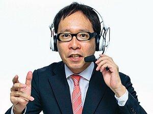 """清野茂樹(実況アナウンサー)~スポーツの現場で働く""""プロ""""に直撃!~"""