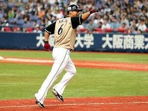"""大一番で見せた""""4番・中田""""の輝き。収穫を得た日本ハムに下克上の予感。"""