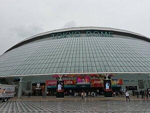 平成最後も令和初日も東京ドームで。古さが心地いい、ニッポンの記念碑。